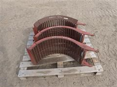 Case IH 60-66 Series Small Grain Concaves