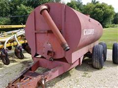 Calumet T/A Water Tank