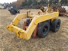 Wheel Packer Attachment