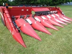 2008 Case IH 2608 Corn Head w/ Chopper