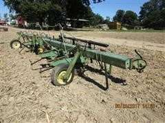 John Deere Planter Tool Bars