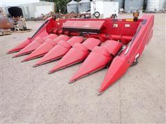 2011 Case IH 2606 Corn Head W/Chopping & Disengagement Option