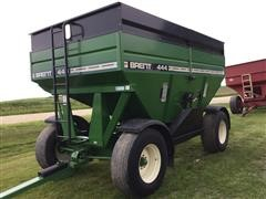 Brent 444 Gravity Flow Wagon