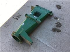 John Deere Silage Cutter Blower Tube