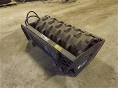 Melroe Bobcat Vibrating Packer