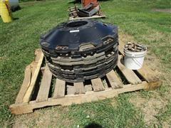 Challenger 125# Tractor Weights