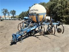 Blu-Jet SD Series Liquid Fertilizer Applicator