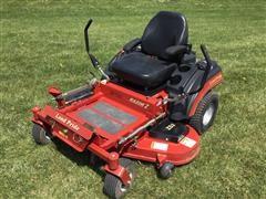2012 Land Pride Razor Z52 Zero Turn Lawn Mower