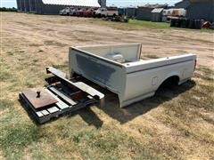 Ford F250 8' Pickup Box