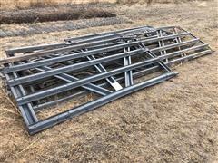 Farmaster Aluminum Gates