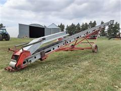 1972 Kewanee 500 Grain & Hay Conveyor