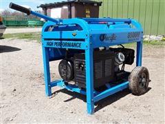 Pacific 8500M Industrial Generator (Unused)