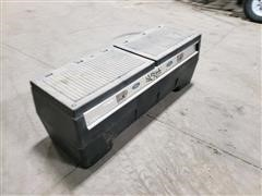Ford Dual Lid Packer Toolbox
