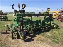 John Deere 875 12-Row Cultivator