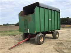 Gnuse Forage Wagon