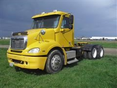 2006 Freightliner Columbia T/A Truck Tractor