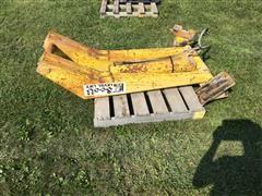Scott Hoists 800DH Truck Lift Hoist