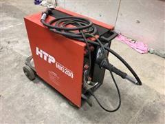 HTP America MIG 200 Wire Welder