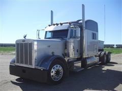 2005 Peterbilt 379 T/A Truck Tractor
