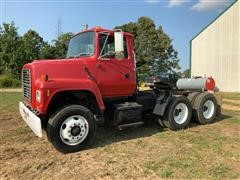 1994 Ford LNT9000 T/A Truck Tractor