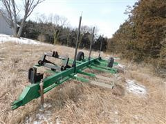 Elk Creek Engineering Six Round Bale Mover