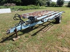 8'X15' Chain Type Stack Mover