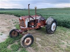 Ford 901 Tractor