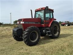 1992 Case International 7110 Tractor
