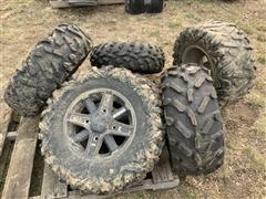 Polaris Tires & Rims