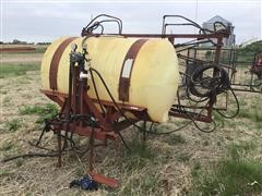 300-Gal 3-Pt Sprayer