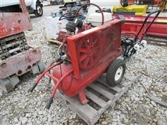 1999 Area 200PSI Air Compressor