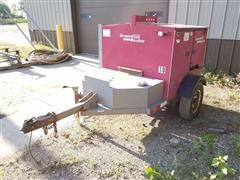 2003 Ground Heaters E1100 Utility Ground Heater