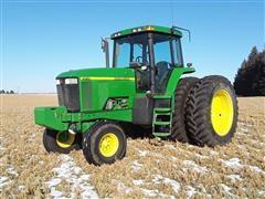 1998 John Deere 7810 2WD Tractor