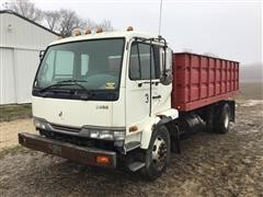 1999 Ud 2600 Grain Truck