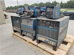 Miller DC Welding Power Source/Wire Feeders