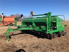 1998 John Deere 1560 Grain Drill