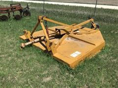 Woods Cadet MD184-2 3-Point Mower