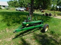 John Deere Pull-Type Sickle Mower