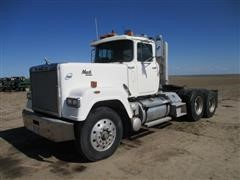 1992 Mack R613 T/A Truck Tractor