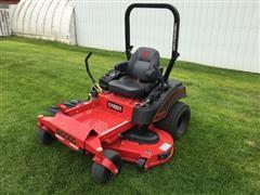 2015 Big Dog Stout 933762 Lawn Mower