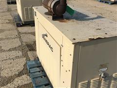 1998 Generac 00996-0 25kw Generators