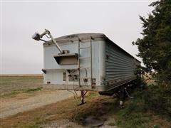 1998 Timpte 42' T/A Grain Trailer