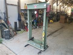 Ramco RP50 Hydraulic Shop Press