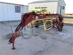 New Holland 216 Twin Rake