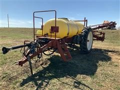 Demco Pull Type Sprayer