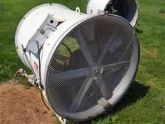 Aerovent XL 431-6 Drying Fan