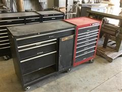 Craftsmen Tool Box