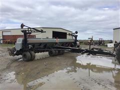CrustBuster 4000 Grain Drill