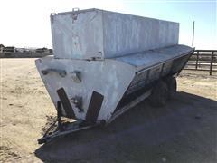 Palmer Portable Creep Feeder Wagon