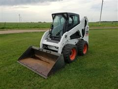 2011 Bobcat S205 Skid Steer